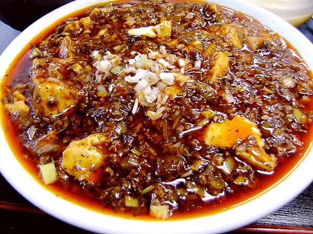横浜中華街の超本格四川料理がとてもお手軽に味わえます!  摂津市  「四川屋 一創」