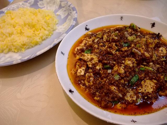 とても上品な高級四川料理 豊中市 「彩菜」