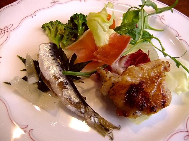 スペシャルなランチとスペシャルなコラボが実現!  北区神山町  「洋食の店 ア・ラ・カルト」