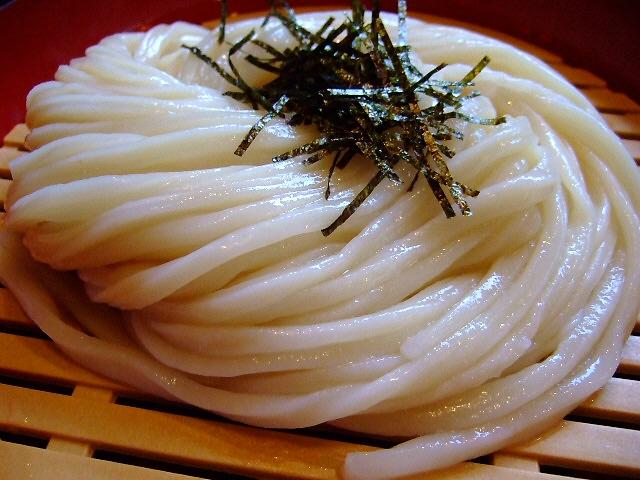 久しぶりに食べられて幸せでした(^^ 豊崎 「情熱うどん 讃州」