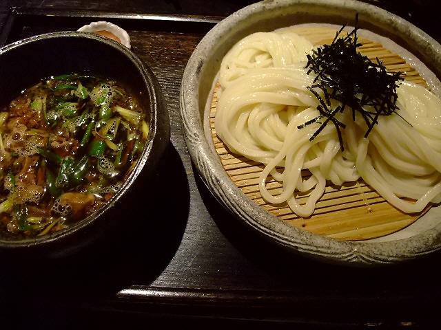 うどんが旨い!天ぷらも旨い!居心地抜群の超人気店! 京都 「山元麺蔵」