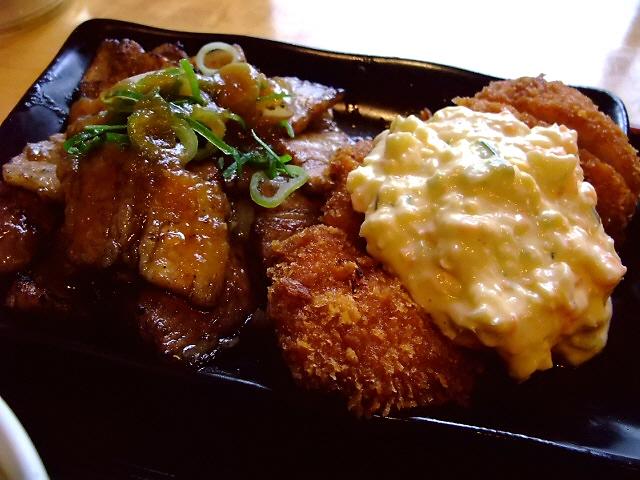 今出来ることを精一杯頑張っておられます  中央区博労町 「宮崎郷土料理 どぎゃん」