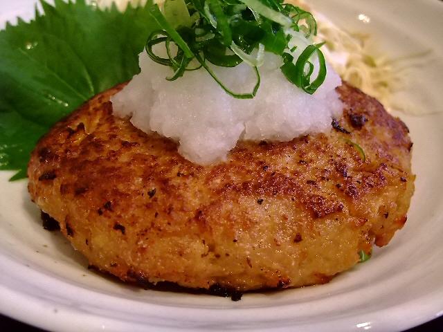 沖縄のハンバーグを食べてきました! 南船場 「えなっく」