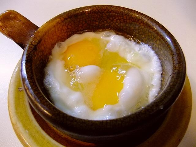Mのちょっと一杯  名物エッグにハマってしまいます  新梅田食道街  「樽 金盃」