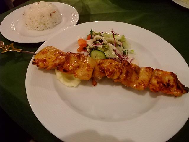 雰囲気良し!料理も旨い!福島初のトルコ料理店 福島区 「イスタンブール ハネダン」
