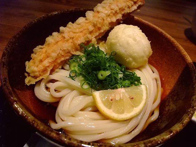 麺もお出汁もとてもレベルが高いです! なんば 「JUN大谷製麺処」