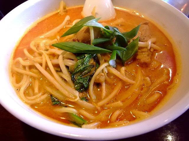 南国情緒あふれる大人気マレーシア料理店 北区大淀南 「マレーシア ボレ」