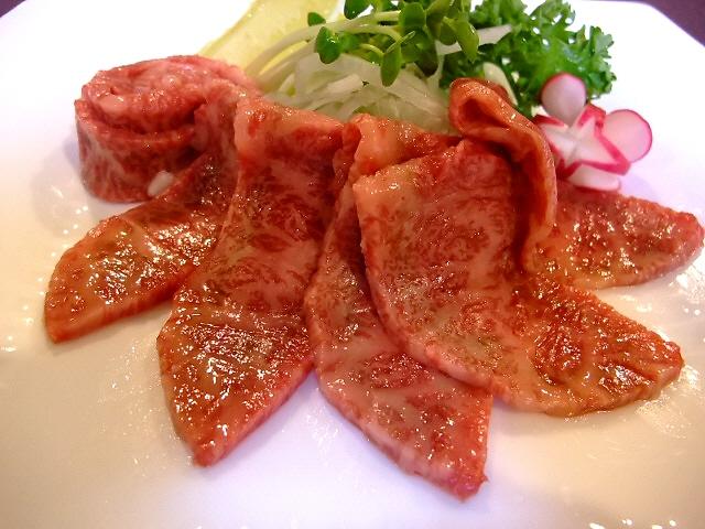 絶品伊賀肉がリーズナブルに食べられる名店 三重県 「金谷 桔梗が丘店」