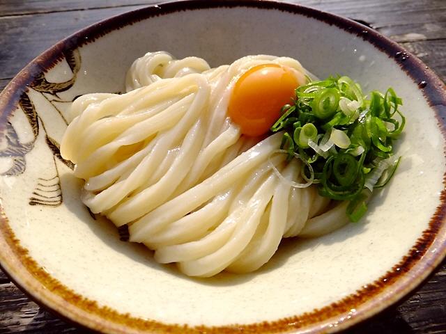 10番礼所  抜群のロケーションで絶品うどん  兵庫県加西市  「がいな製麺所」