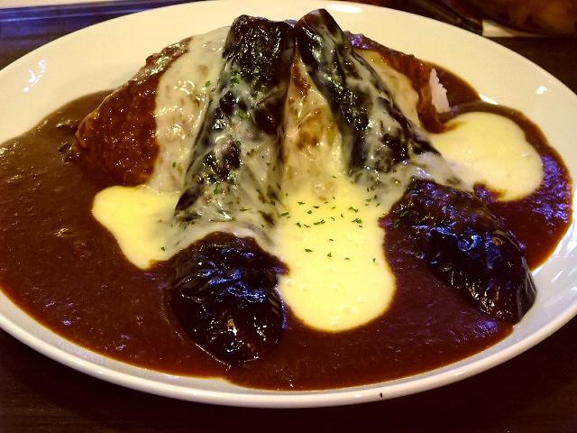 堺筋本町の大人気カレー専門店が移転リニューアルしました 堺筋本町 「いずみカリー 堺筋本町店」
