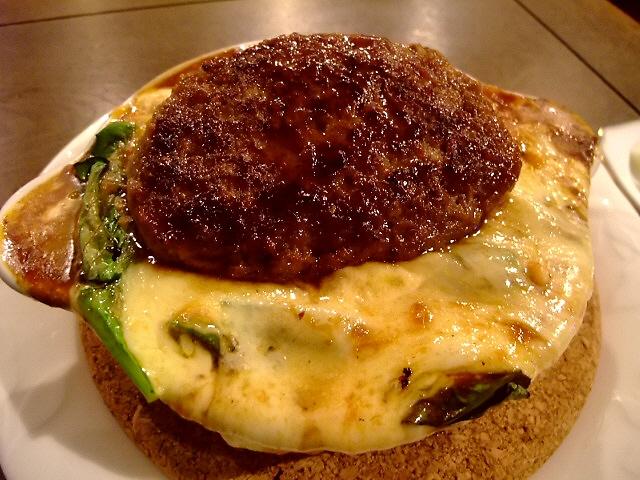 こだわり卵を使った非常にレベルの高い洋食が食べられます! 昭和町 「ラフラフ」