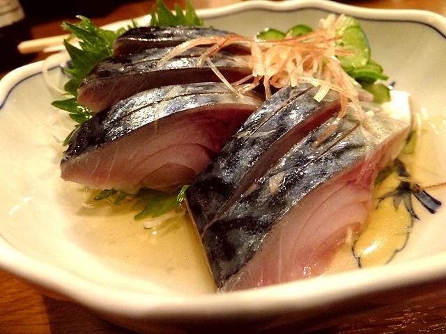 Mの天満徘徊シリーズその3  燻し銀の名居酒屋で最高の〆  天神橋5  「上川南店」