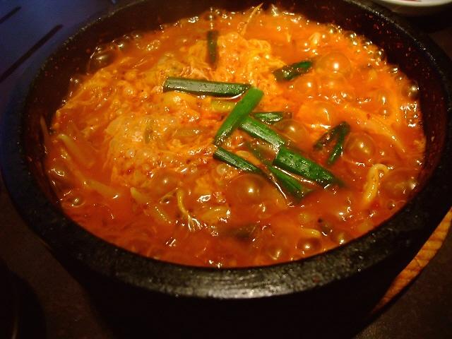 本格韓国料理が食べられる大人気店 豊中市 「アリラン亭 豊中店」