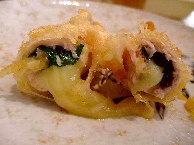 Mの朝ご飯 朝から揚げたて熱々の天ぷらと冷たいビール! 堺 「大吉」