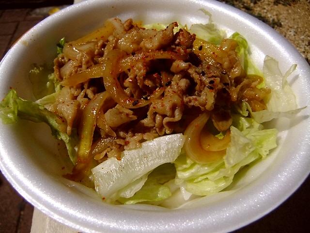 「第1回八尾グルMESSE」で八尾の旨いもんをいっぱい食べてきました!@八尾市買物公園