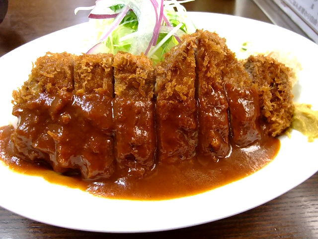 抜群のコスパで地元で愛される心温まる洋食屋さん  神戸市中央区 「洋食の朝日」