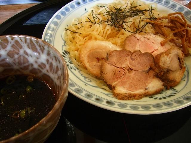 麺に技あり! 茨木市 「ほんまの老麺屋」