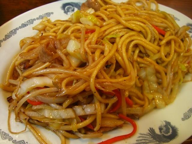 誰からも愛される下町の中華食堂 天五 「十八番」