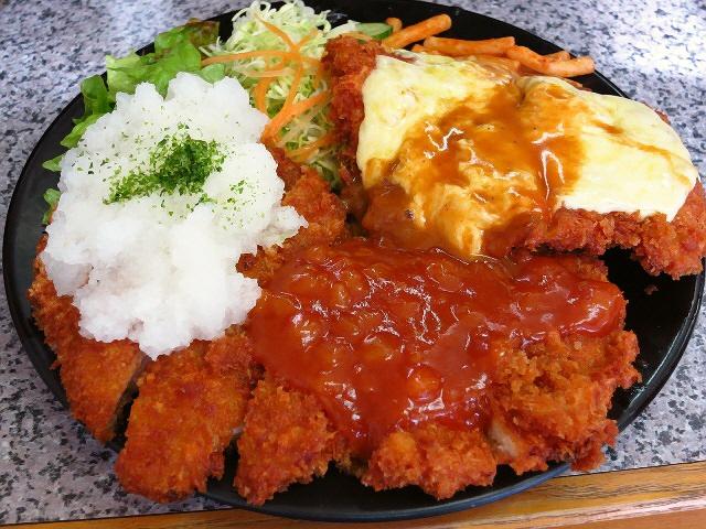 安くて美味しくてボリューム満点!学生のまち京都で愛される名物食堂  京都  「ハイライト 百万遍店」