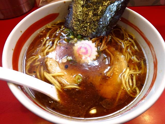 ガツンとくるカツオ系醤油は安定して旨いです!  北区浮田  「総大醤」
