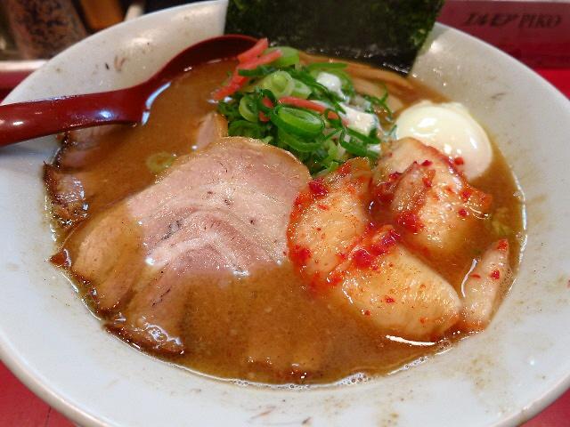 多くのファンに支持され続ける素晴らしく良心的なラーメン店  京都市伏見区  「大中」