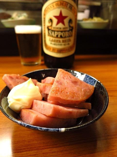 Mのちょっと一杯!  今日も満足!素晴らしいセンベロワールド!  大阪駅前第1ビル  「銀座屋」