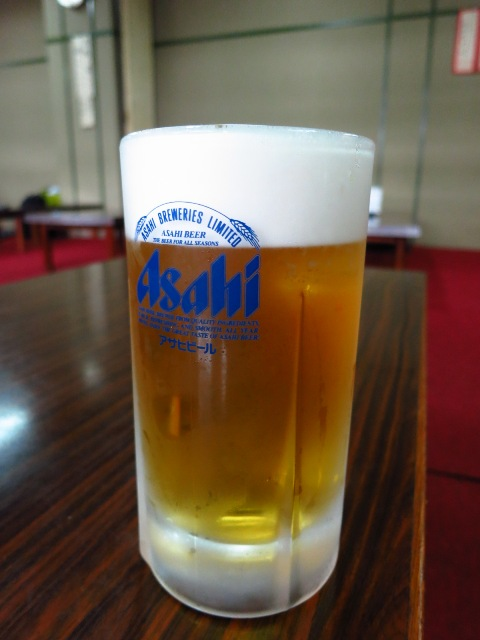 大阪城ランで汗を流して天満・天神バルに参加しました!