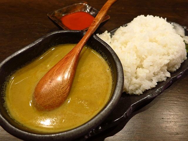 大好きなインドネシア料理店が移転リニューアルオープン!  心斎橋  「心斎橋 るまやんカレー」