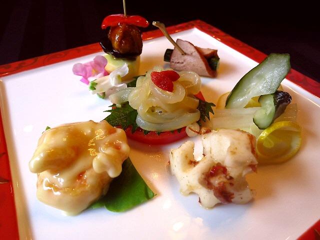 美味しくてヘルシーでお腹いっぱい大満足のお値打ちランチコース!  ニューオーサカホテル  「チャイニーズレストラン ベルビュー」