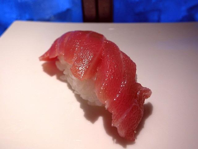 ホテルのお寿司屋さんでお値打ち食べ放題!  ヒルトン大阪  「源氏」