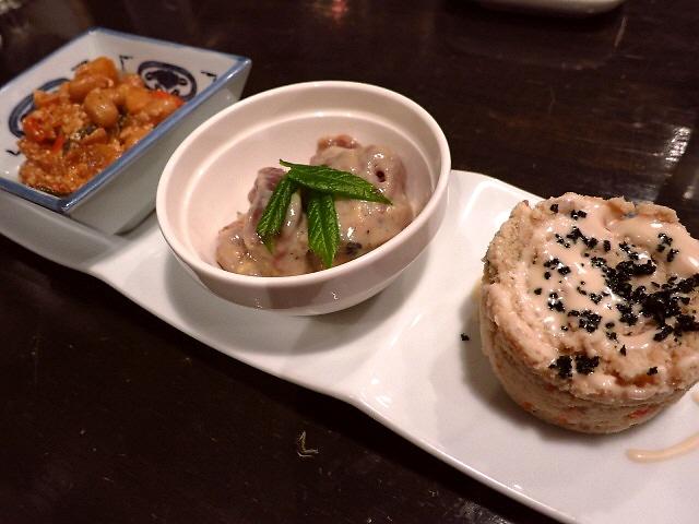Mのハシゴ酒  灘のお酒と豆腐料理で癒させるお店です!  兵庫県  「きらず 豆腐料理 よしみ亭」