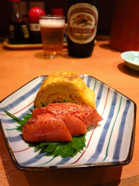 色々なおかずで昼酒も楽しめます!  なんば  「お食事処・居酒屋  竜田屋」