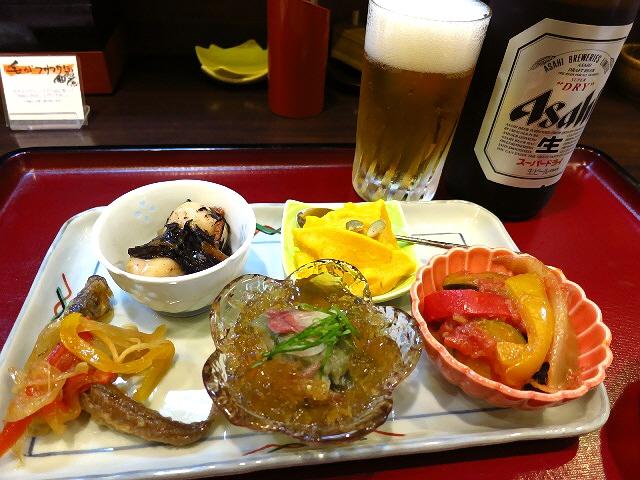 本格うどんも昼飲みも楽しめる素晴らしいうどん屋さん   四条畷市  「楠公二丁目 活麺富蔵」