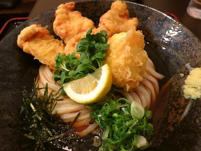 新たな情熱うどんがオープンしました!  東三国  「情熱うどん讃州  新大阪店」