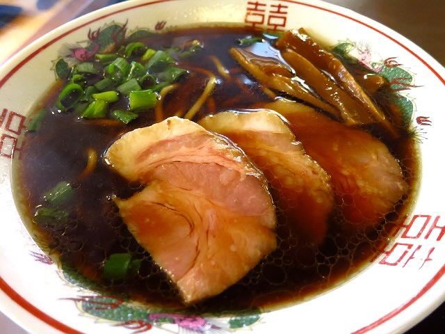 この高井田系、やっぱり凄すぎます!  中央区博労町  「宮崎郷土料理 どぎゃん」