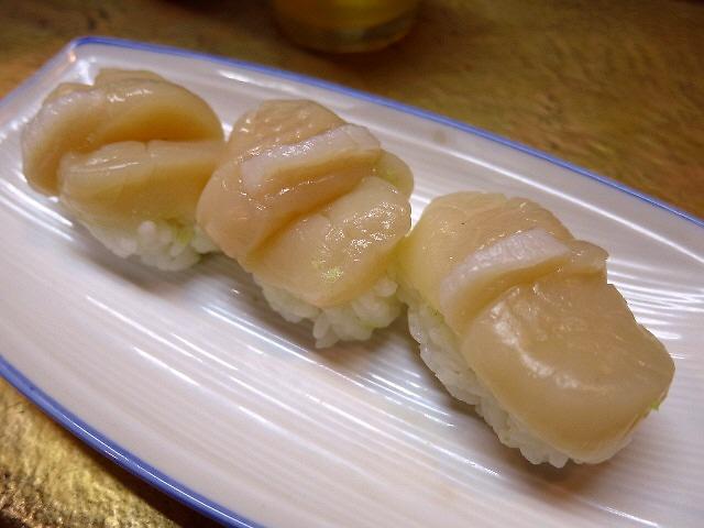 Mのちょっと一杯!その2  安くてクオリティが高い立ち食い寿司!  西成区  「親子寿し」