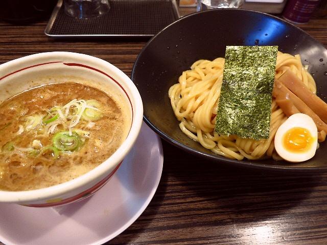 様々なこだわりがきらりと光る大人気店!  京都  「つけ麺 きらり」