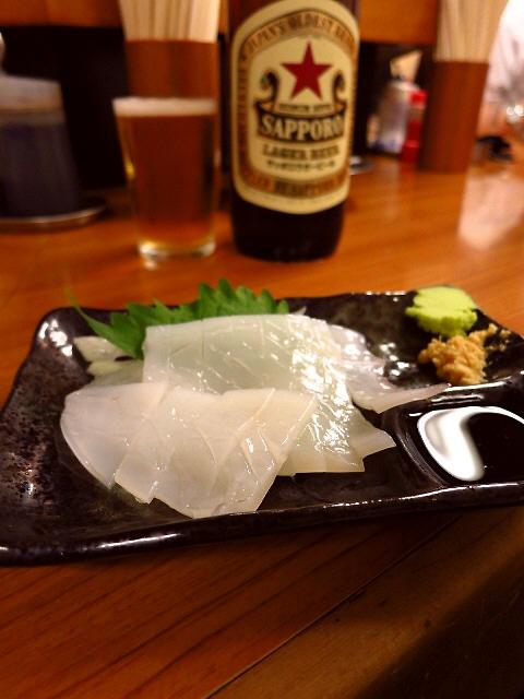 Mのちょっと一杯!  今日も満員御礼!大賑わいの立ち飲み屋さん!   大阪駅前第1ビル  「銀座屋」