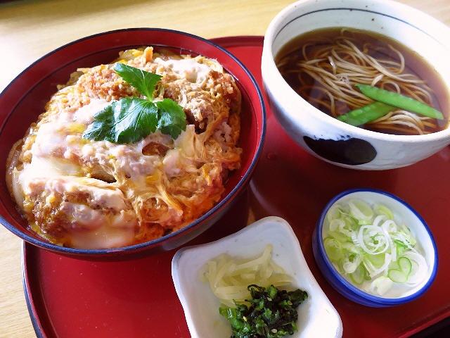 味もボリュームも申し分なく満足感が高いです!  箕面市  「和食麺処 サガミ 箕面店」