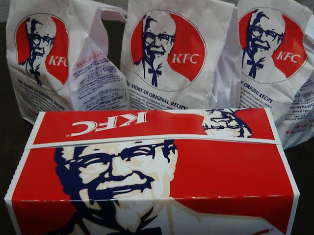 辛さはどんなもの? 「KFC レッドホットチキン」