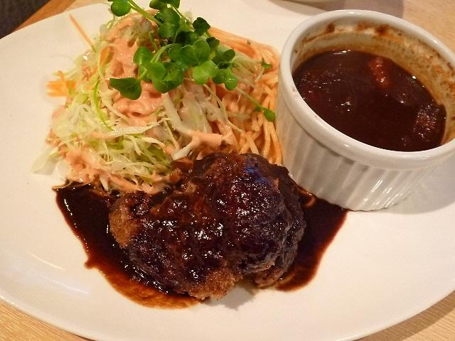 新メニューの牛タン料理が激旨です! 心斎橋 「パシオン・エ・ナチュール 心斎橋店」
