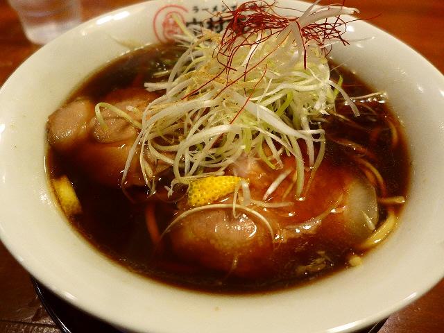 新しい中村商店で中村ブラックが食べられます!  茨木市  「中村商店南茨木」