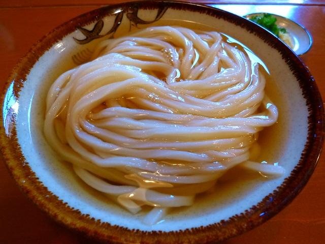12番礼所  麺もお出汁もオリジナルも非常に高いレベルです!  兵庫県明石市  「麦きり トクオカ」