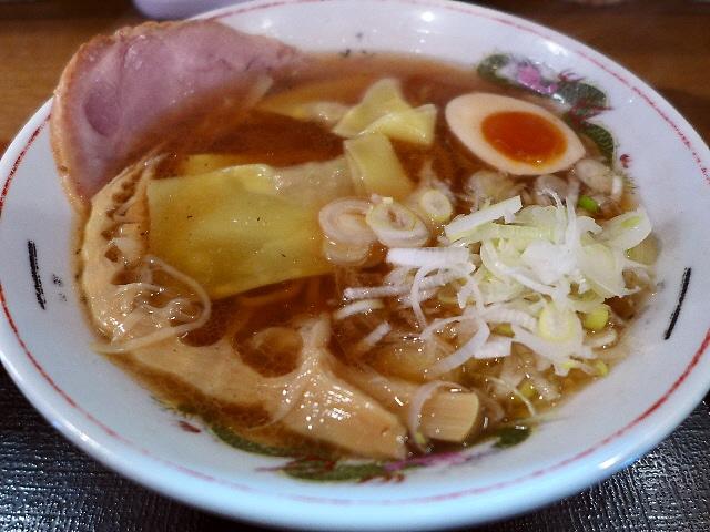 麺もスープもトッピングも全てが非常に奥の深い味わいです!  玉造  「麺喰い メン太ジスタ」