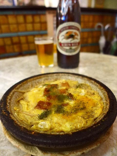 昼間から飲める大賑わいの老舗大衆食堂でサクッと一杯!  京都  「京極スタンド」