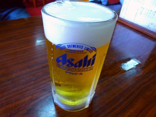 大阪城ランと福島バルで充実した一日でした(^^