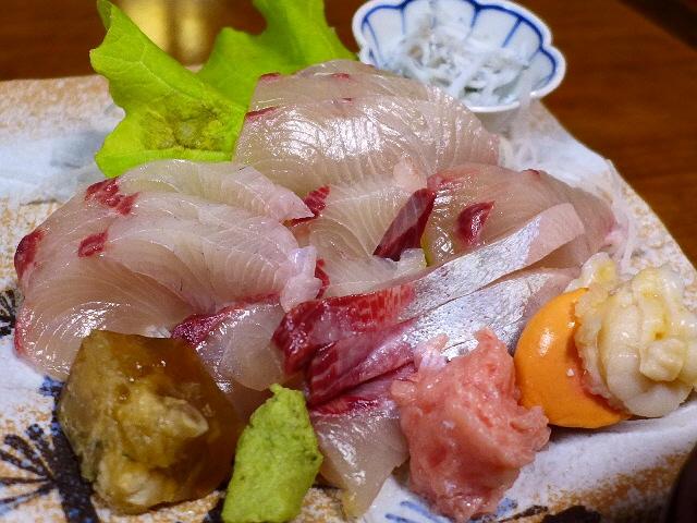 大人気の老舗割烹は新鮮なお刺身もあらだきも規格外のボリューム!  京都市左京区  「十両」