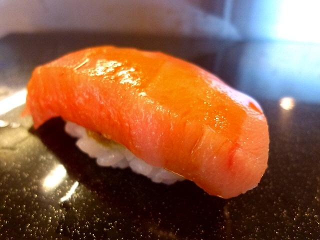 あり得ないほどお値打ちの絶品江戸前寿司ランチ!  福島区  「すし処 つま美」