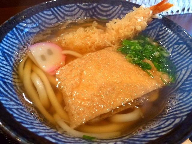 13番礼所  熱いお出汁もうどんも絶品!コスパ抜群!  兵庫県  「麺花 ゆうしょう」
