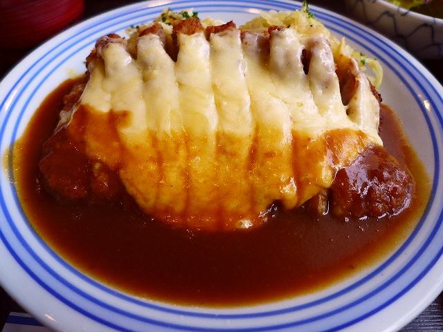 全てに丁寧さが感じられて好感度大の洋食屋さん  京都市上京区  「手づくり洋食屋 手塚」